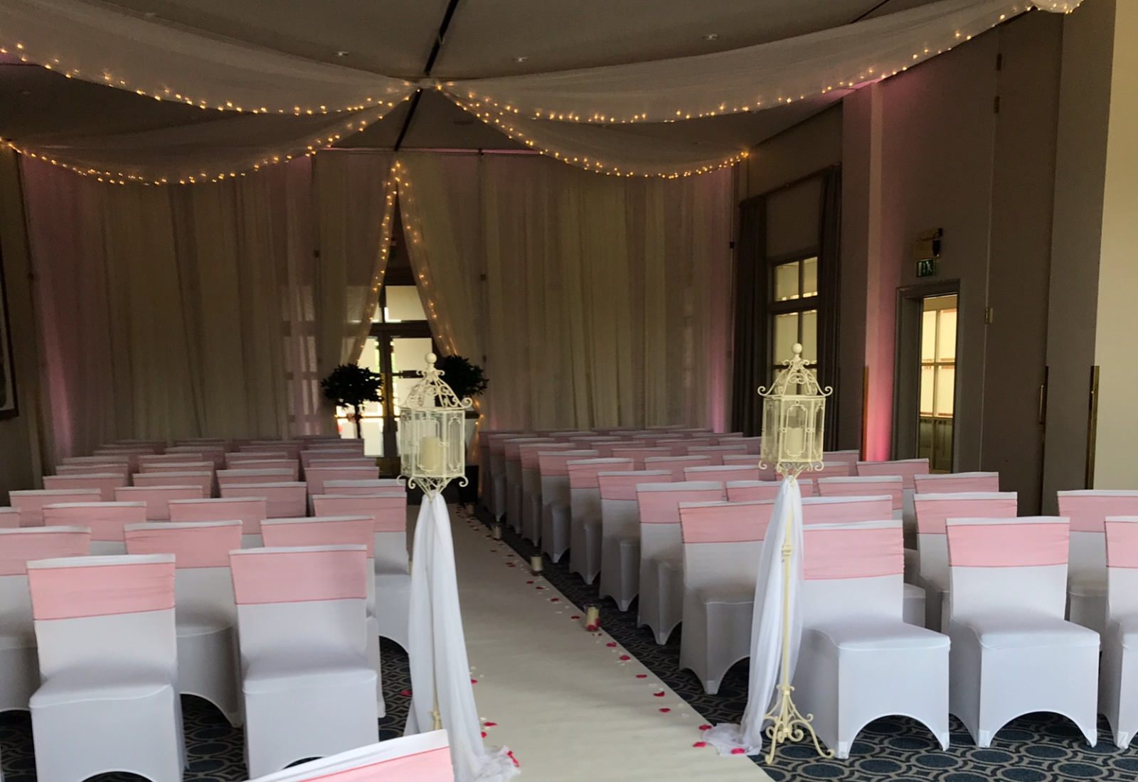 Aztec Venue Decorations Vetted Wedding Styling Hire